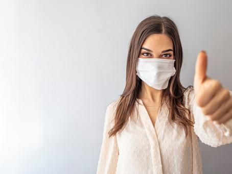 Sai come si utilizzano le mascherine?
