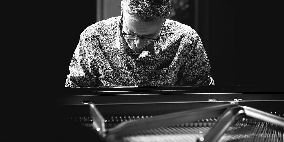LEO TARDIN - PIANO SOLO feat. Louis MATUTE - guitare