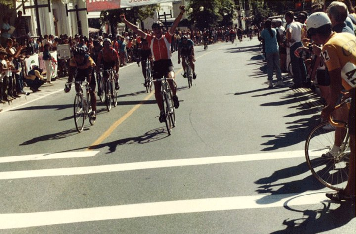1985 Glen Cove Criterium
