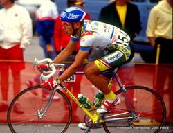 1990 Tour of Texas Stage Race