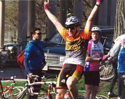 1993 Spring Series