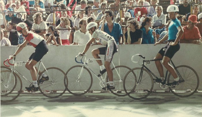 1988 Olympic Trials