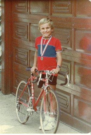 1979 Enfield Criterium