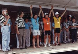 1988 Empire State Games