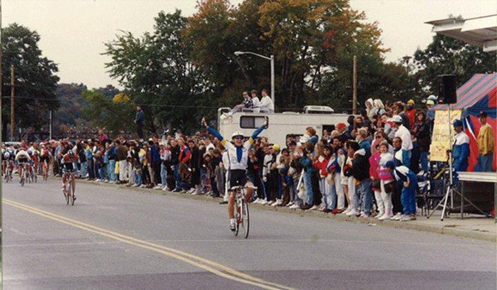 1992 Oyster Bay Criterium