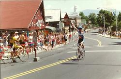 1989 Tour of the Adirondacks