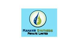 MAHAVIR SYSNTHESIS