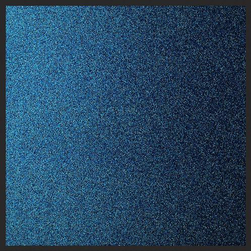 Sapphire Gem Glitter