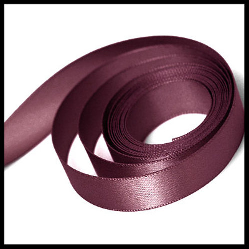 SF Burgundy Ribbon (0277)