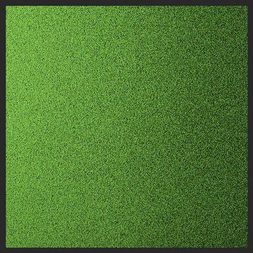 Kiwi Green Glitter