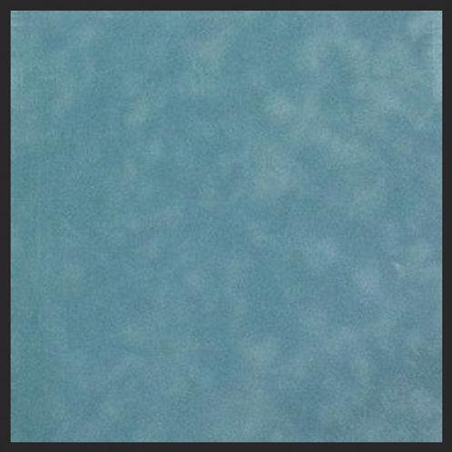Aquarius Blue Suede