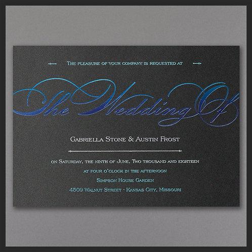 Brilliant Ombre - Black Shimmer