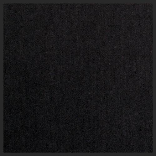 Classic Linen Epic Black