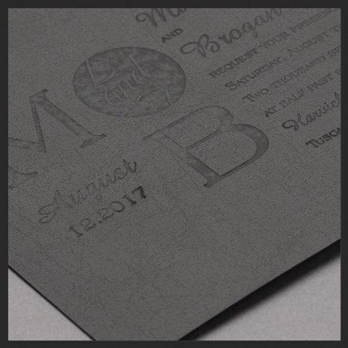 Brand Name - Grey