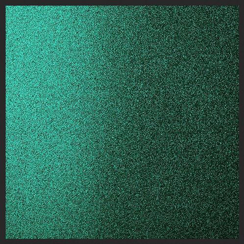 Prussian Blue Glitter