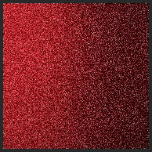 Wine Red Glitter