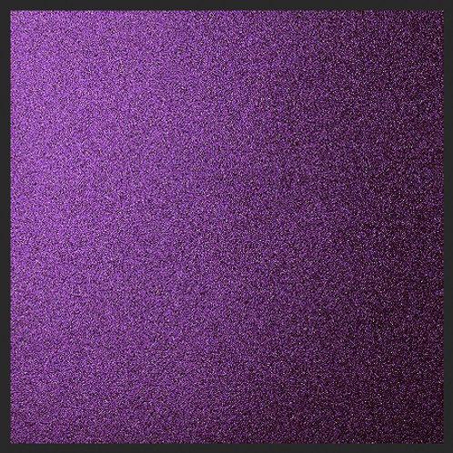 Grape Gem Glitter