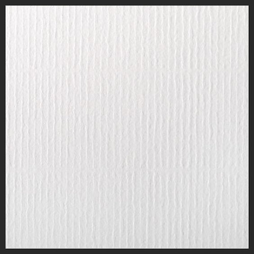 Classic Laid Solar White