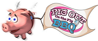Pig Out on the Fly BBQ