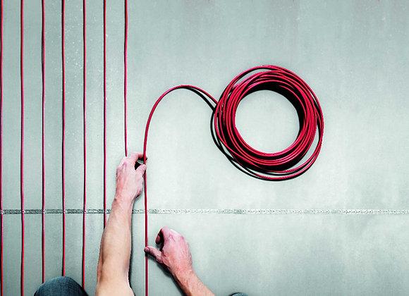 Нагревательный кабель DEVIflex™ 18T (DTIP)