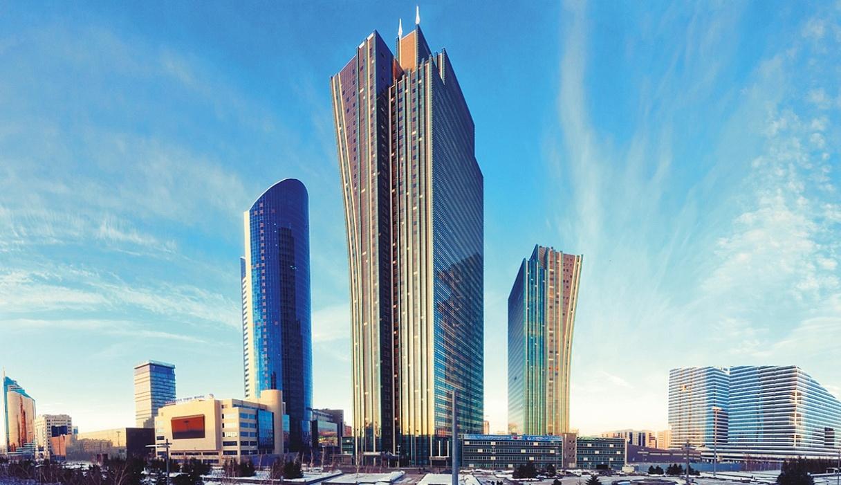 ЖК Изумруд квартал, г. Астана