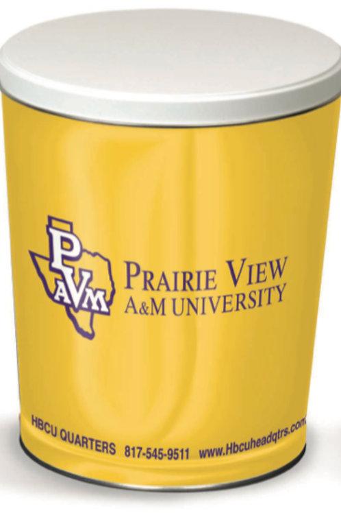 Prairie View Popcorn