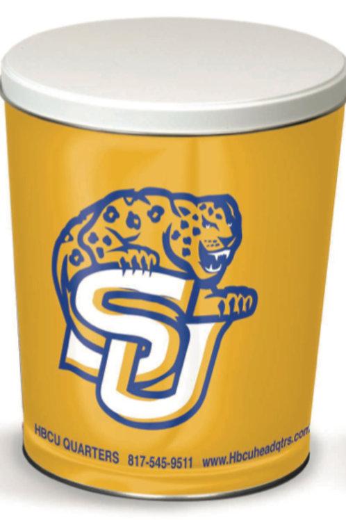 Southern Univ. Popcorn