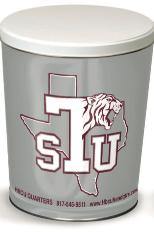Texas Southern Popcorn