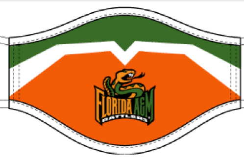 FAMU Face Mask
