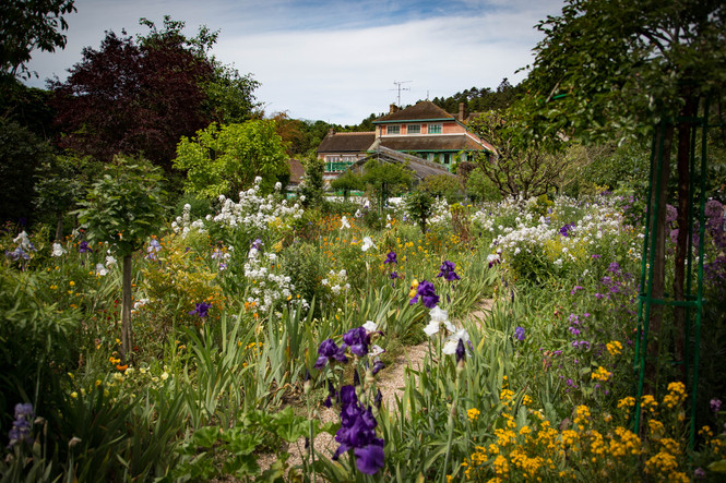 Monet's House | Giverny, France