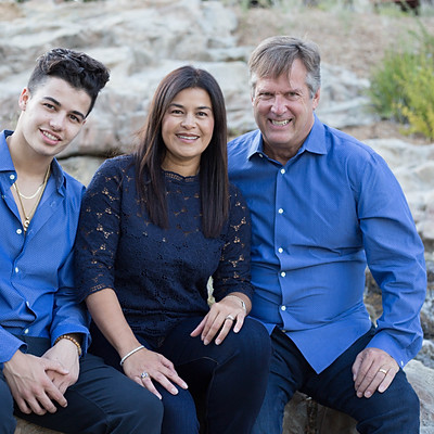 Lucy + Family