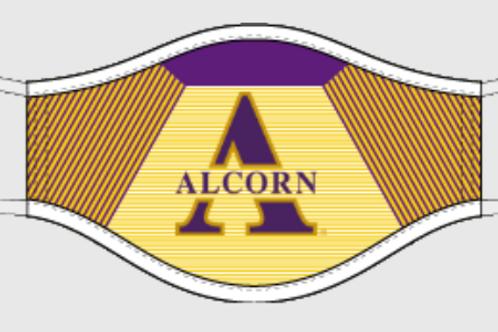 Alcorn Mask