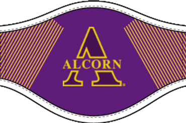 Alcorn Mask 2