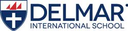 LOGO DELMAR INTERNATIONAL SCHOOL