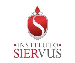 LOGO INSTITUTO SIERVUS