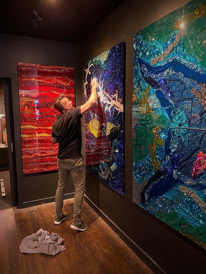Paul Gruner Galleries