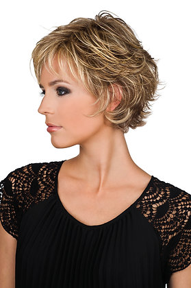 SYNTHETIC WIG EXTRA MONO LACE