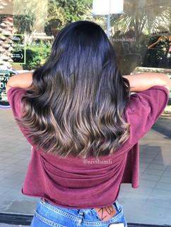 צבעי שיער מרהיבים