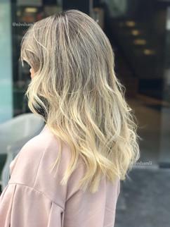 עיצוב שיער בקרית מוצקין