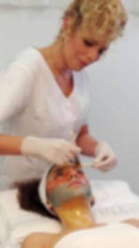 מיטל שמשי -אבחנת העור וטיפול מעמיק