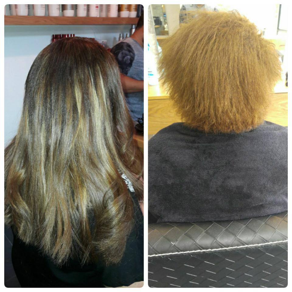 תוספות שיער למראה שיער מדהים