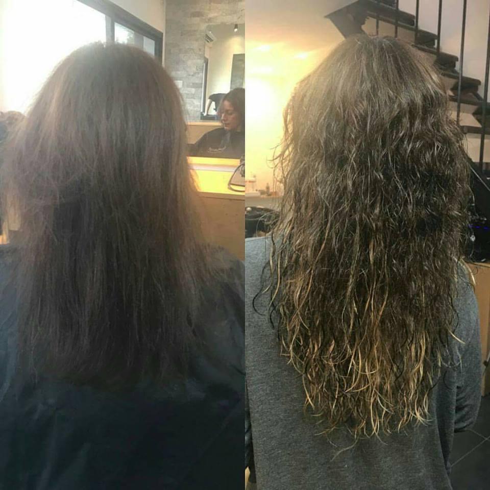 תוספות שיער הטובות בעולם גם במתולתל