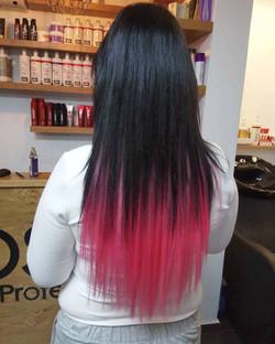 צבעי שיער רפאל אוסמו
