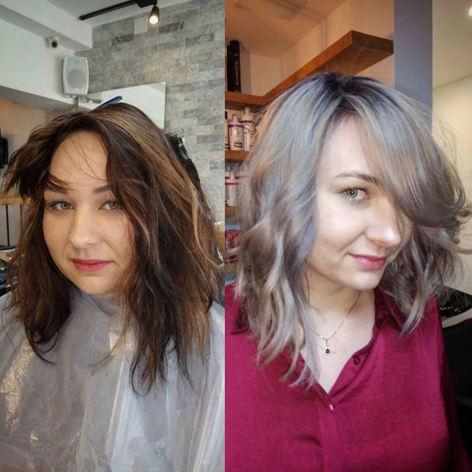 צבעי שיער בנהריה