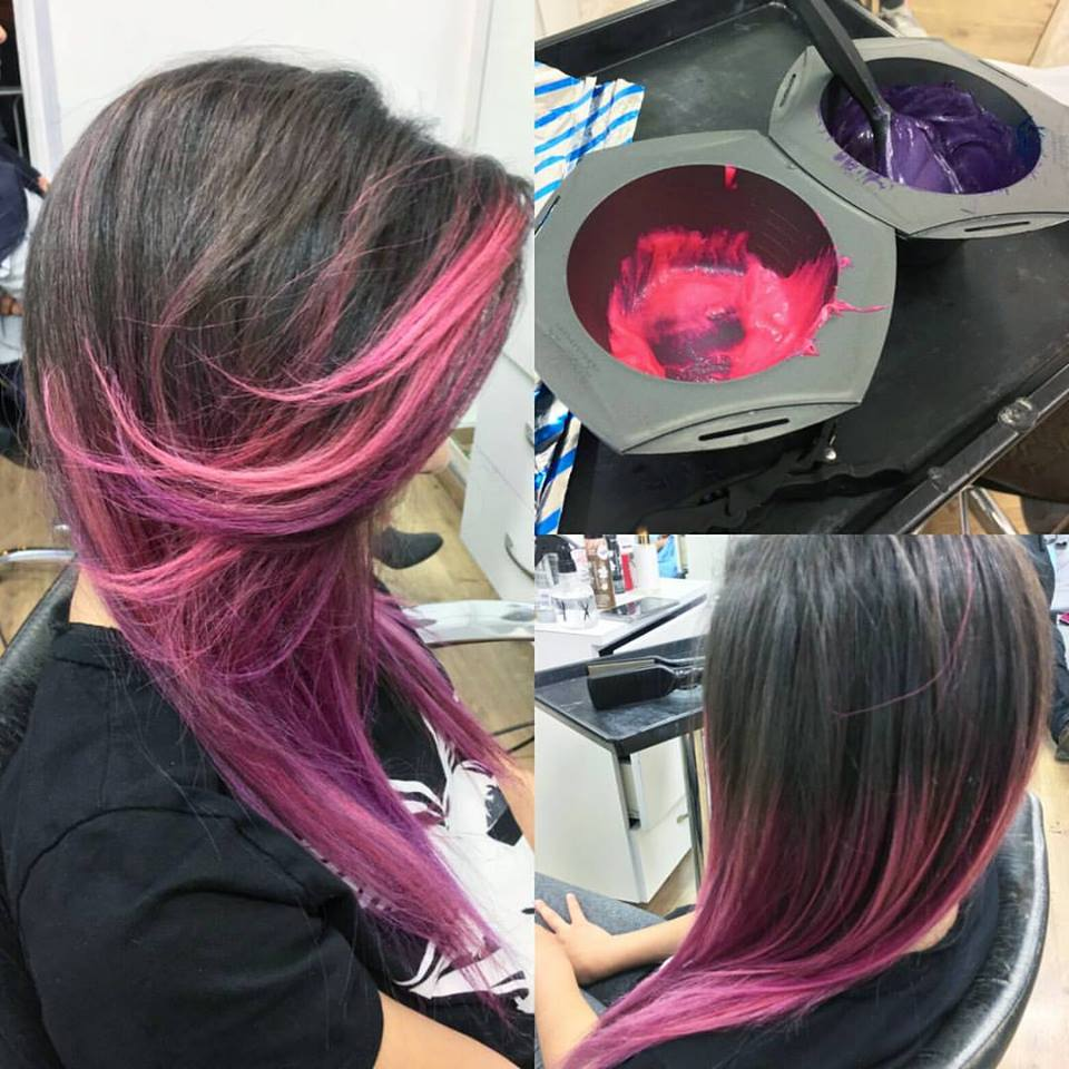 רפאל אוסמו מומחה לצבעי שיער בארץ