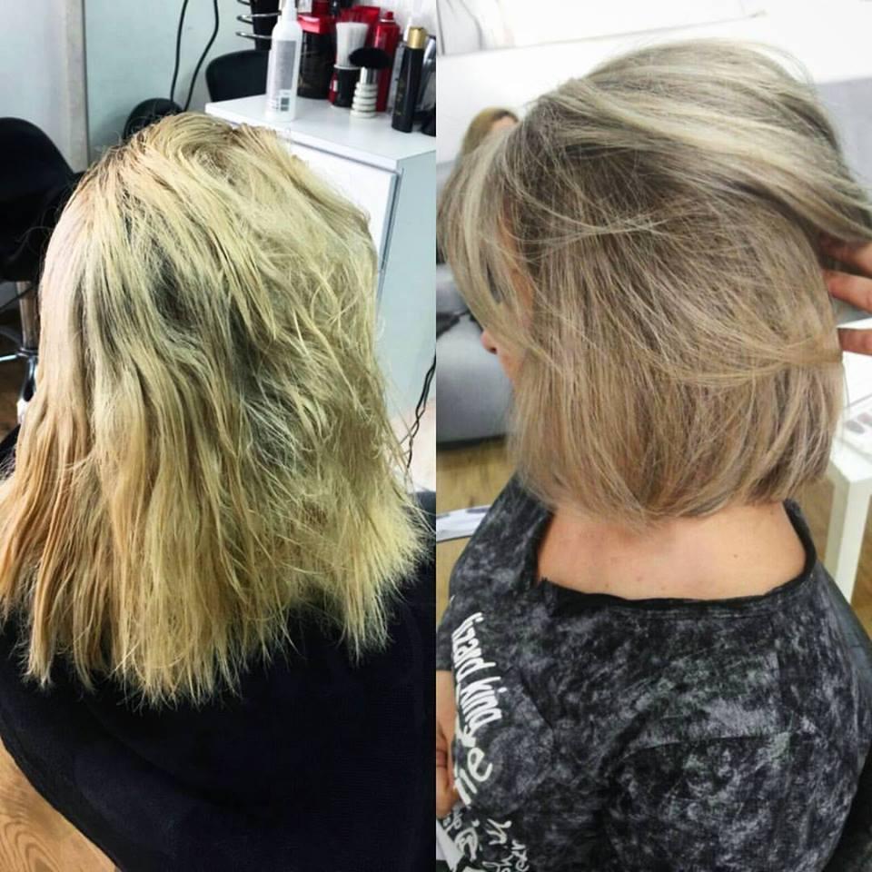 תספורות שיער בנהריה