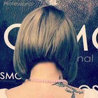 מומחים לתספורות שיער - רפאל אוסמו