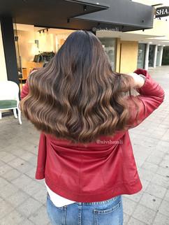 עיצוב שיער בקריות