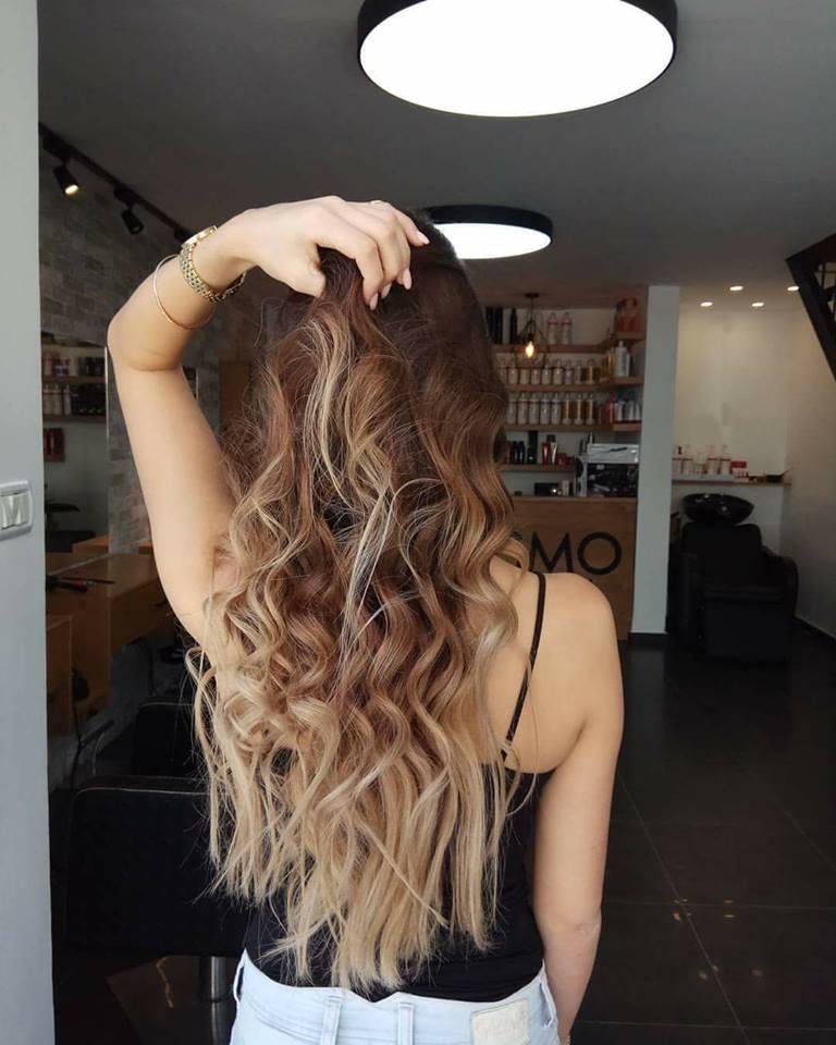 עיצוב שיער רפאל אוסמו