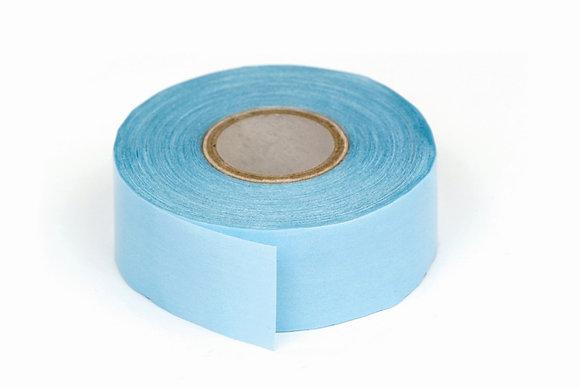 גליל דבק דו צדדי כחול